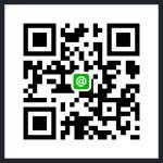 陳奕霖醫師-永和骨科推薦-掃描加Line-QRCode